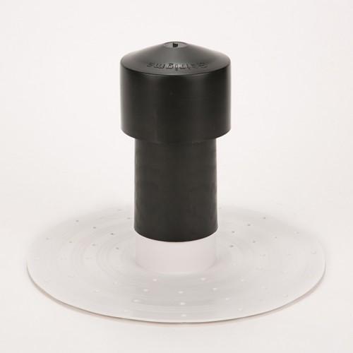 Εξαεριστήρας  μόνωσης PVC/TPO